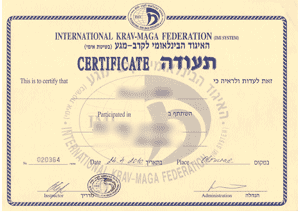 International Krav-Maga Federation