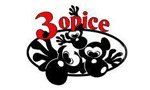 3 opice